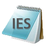 download/ies icon